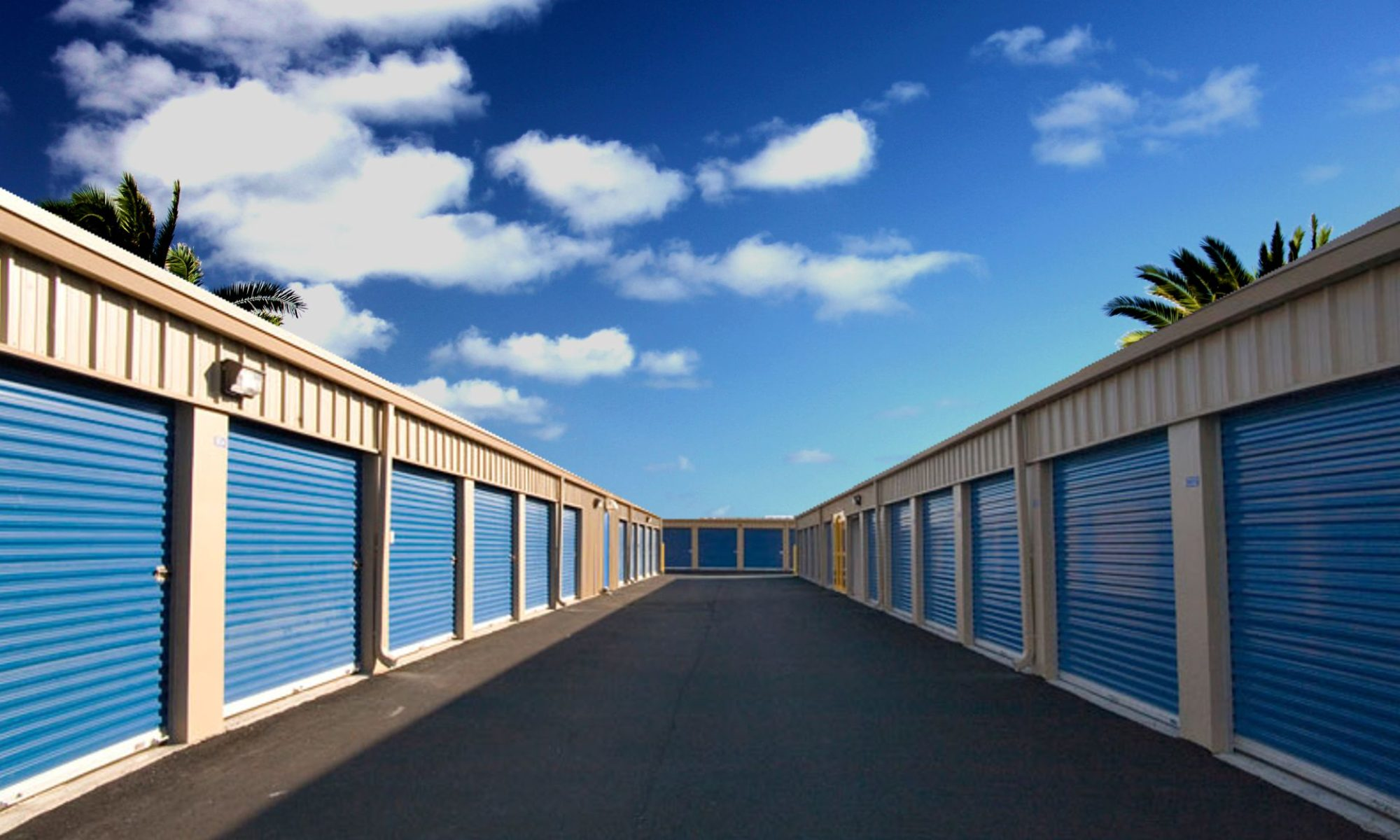 Whitianga Self Storage